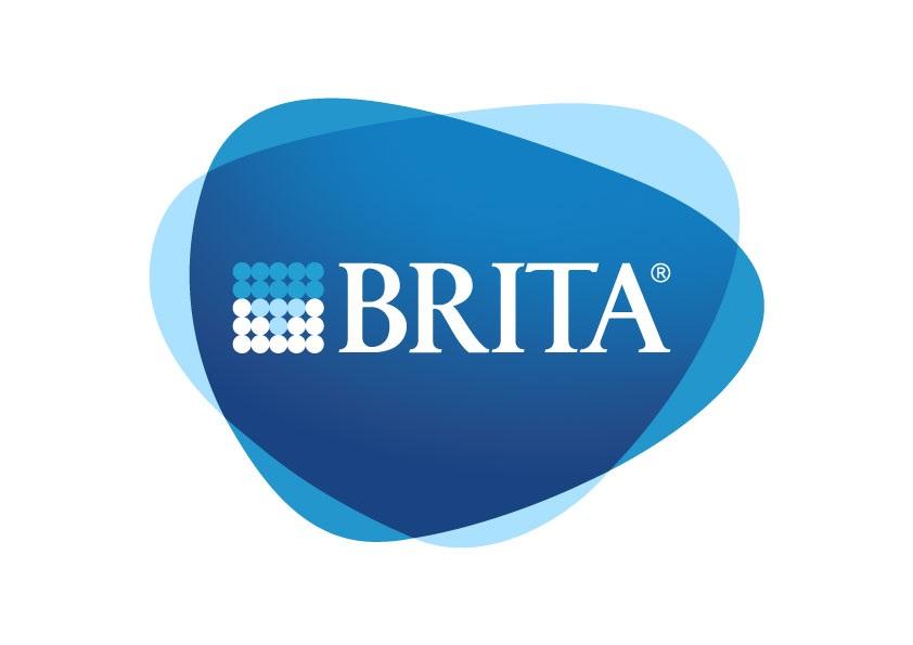An image of the Brita logo