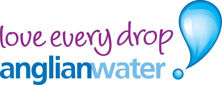An image of Anglian Water logo