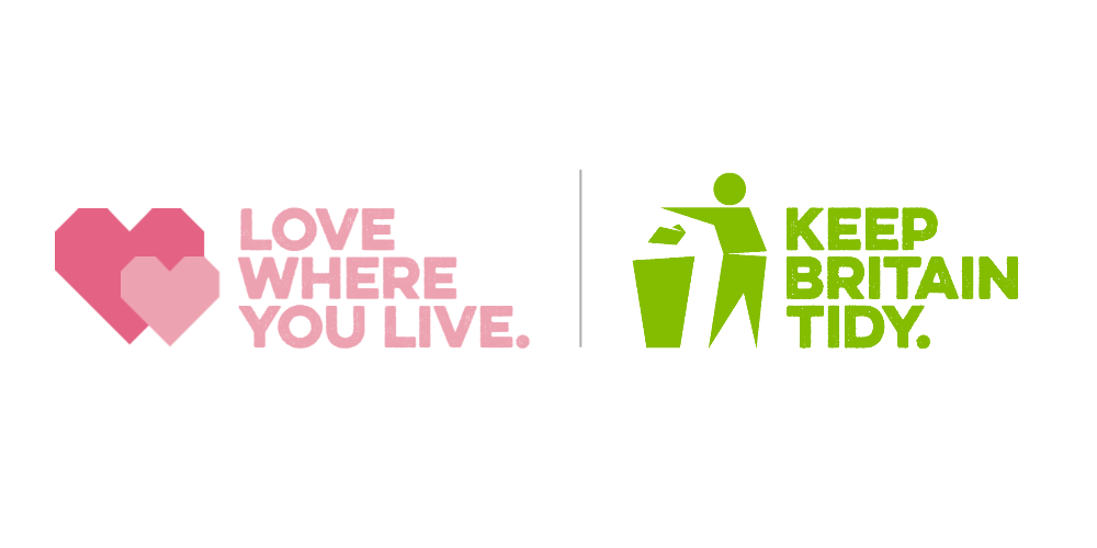 LoveWhereYouLive Campaign Resources | Keep Britain Tidy