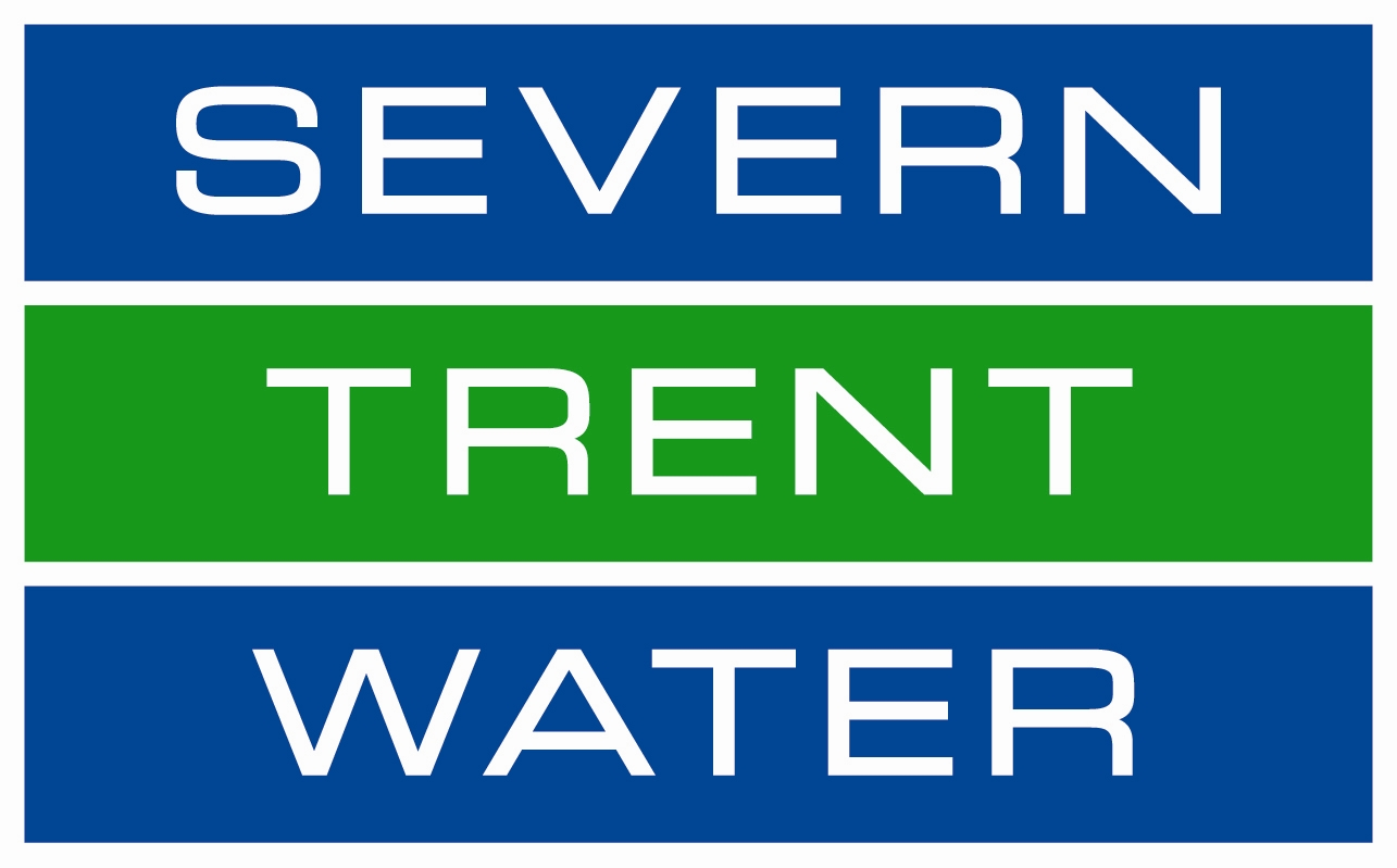 An image of Severn Trent Water logo