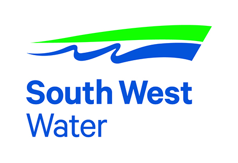 An image of South West Water logo